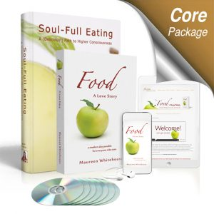 Food A Love Story Online Program and Community Core Package