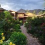 The Willka T'ika GuestHouse in the Sacred Valley of Peru