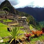 Maccu Picchu, Peru