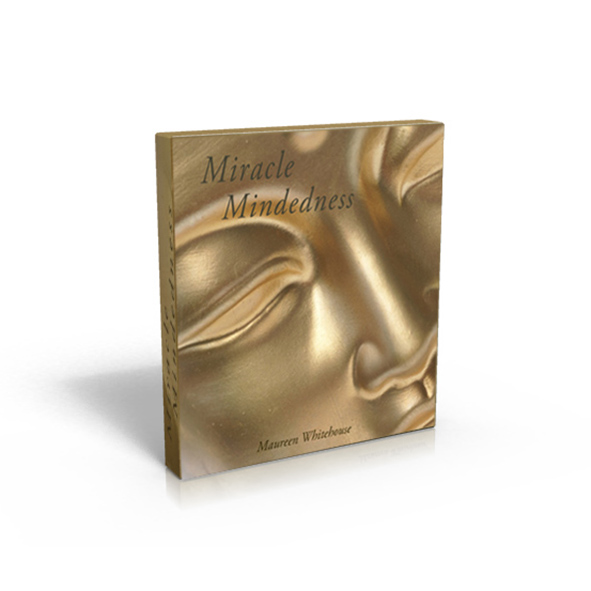 Miracle Mindedness CD